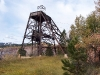 B&M #2 Headframe-Abandoned